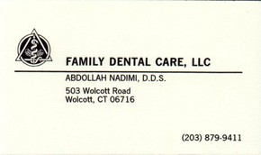 Click to see Family Dental Care LLC Details